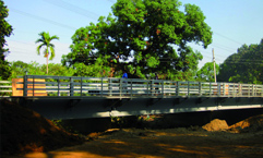 Feeder Bridges, Rural Roads